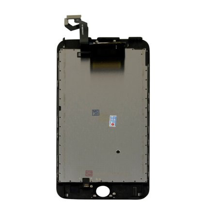 sale retailer 201ec 9b72f AAA Quality LCD Screen Digitizer Assembly with Frame Replacement Part  Compatible With Apple iPhone 6S Plus 5.5 - Black