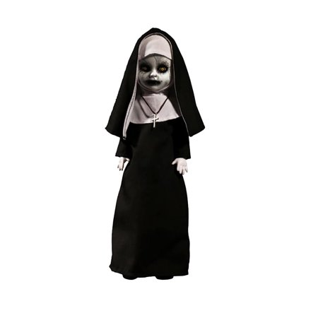 Mezco Toyz Living Dead Dolls The Conjuring 2 The Nun Doll