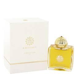 Amouage Jubilation 25 by Amouage Eau De Parfum Spray 3.4 oz ... 0723b3de9a309