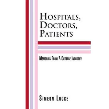Hospitals, Doctors, Patients - - Hospital Patient Halloween Makeup