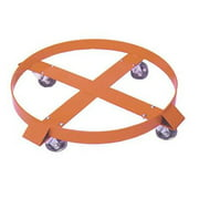 Wesco Industrial 240028 D3-Si Drum Dollies Frame by Wesco Industrial Products