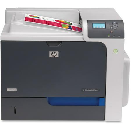 Hp Laserjet Cp4020 Cp4025n Laser Printer Walmartcom