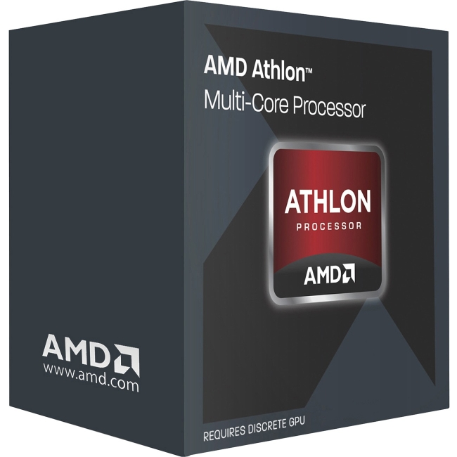 AMD Athlon X4 845 Quad-core (4 Core) 3.50 GHz Processor - Socket FM2+Retail Pack