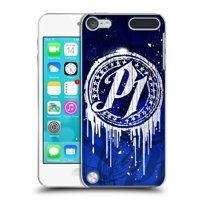 OFFICIAL WWE AJ STYLES HARD BACK CASE FOR APPLE IPOD TOUCH MP3