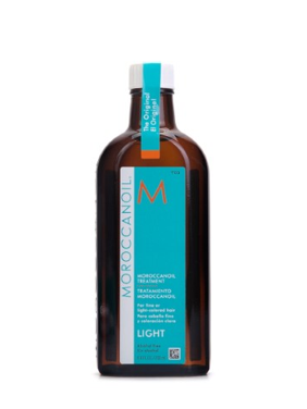 MoroccanOil Treatment Light, 6.8 Fl Oz