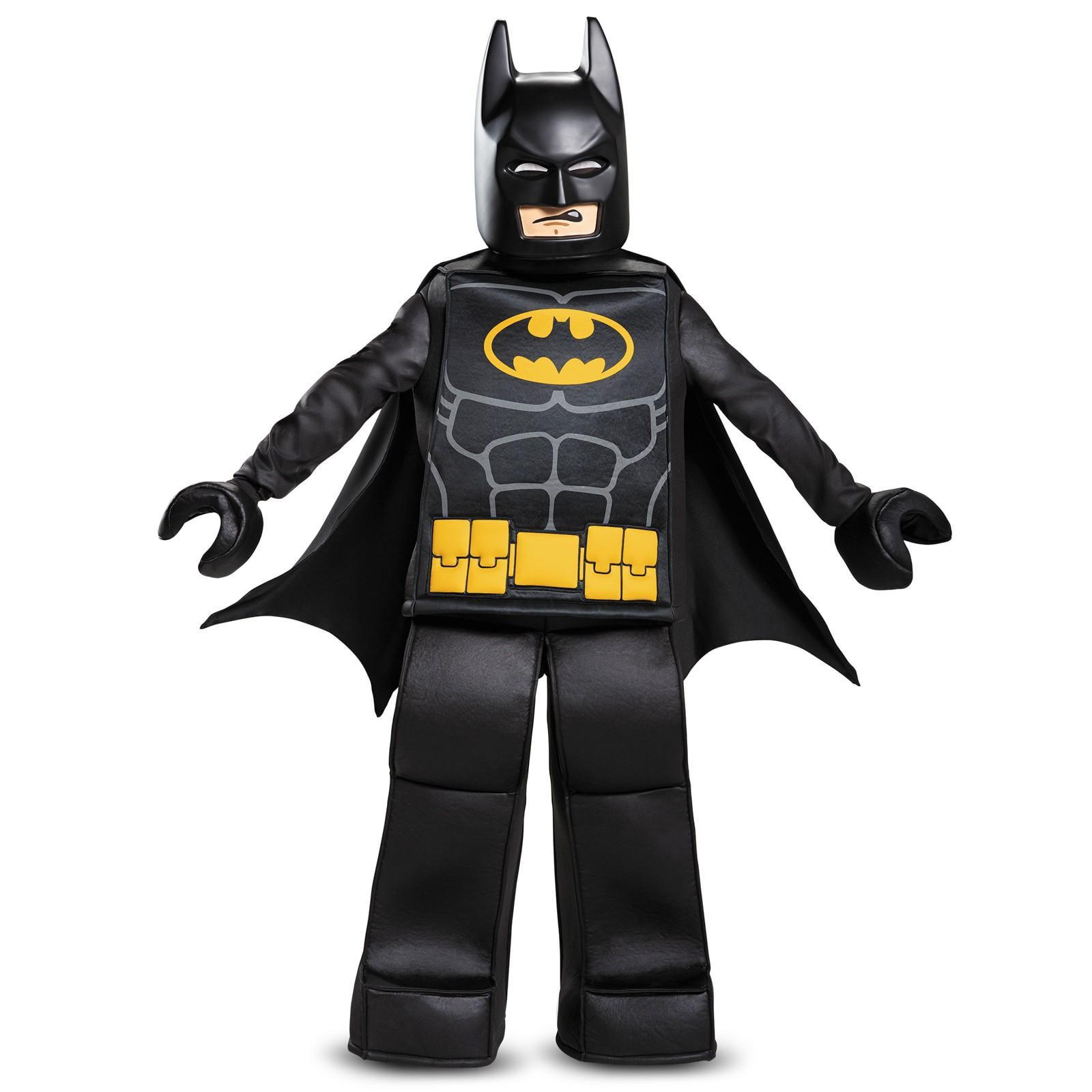 sc 1 st  Walmart & BATMAN LEGO PRESTIGE - Walmart.com