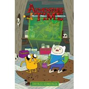 Adventure Time Original Graphic Novel Vol. 5: Graybles, Schmaybles - eBook