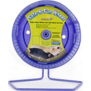 SAFE-N-FUN WHEEL FOR SMALL ANIMALS