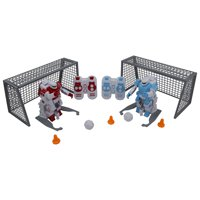 GPX Soccer Robots, BOT2000, Blue and Red