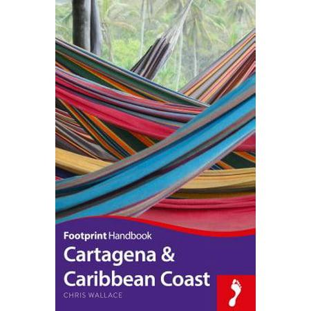 Cartagena & Caribbean Colombia Handbook