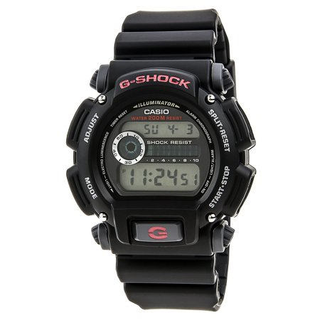 Casio DW9052-1 Men's G-Shock Digital Alarm Shock Resistant Watch