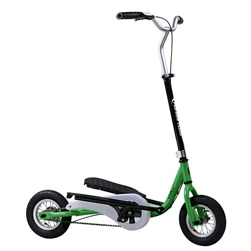 Ped-Run Teens Pedaling Scooter