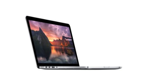 Apple MacBook Pro ME864LL A 13.3-Inch Laptop with Retina Display (OLD VERSION) by Apple
