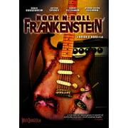 Rock & Roll Frankenstein (DVD)