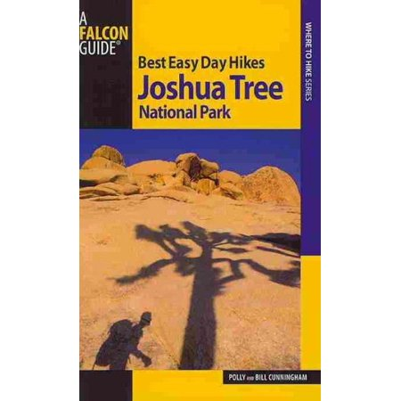 Falcon Guide Best Easy Day Hikes Joshua Tree National