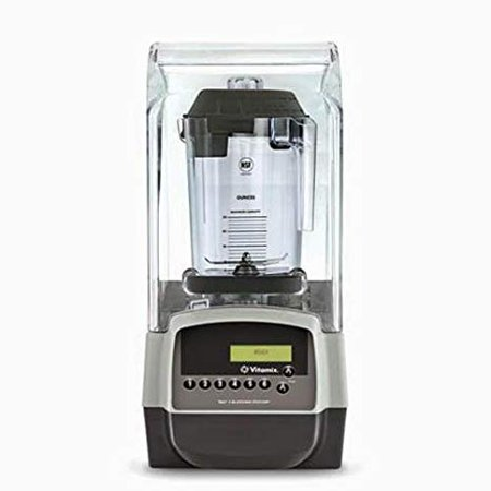Vitamix 1 38002-Touch and Go 2 in Counter Blending Station 2, 32 OZ