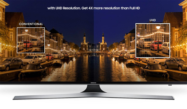 Samsung 58 Class 4k 2160p Ultra Hd Smart Led Tv Un58mu6070