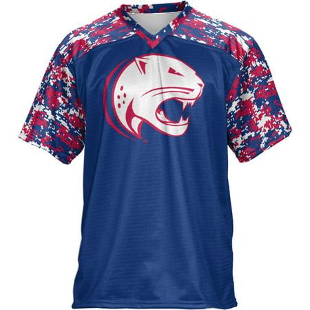 Prosphere Mens University Of South Alabama Digital Football Fan Jersey
