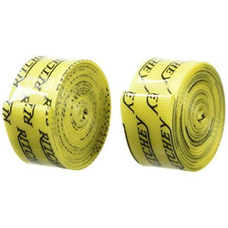 Ritchey Rim Strips, 700cx17mm, Yellow - image 1 of 1