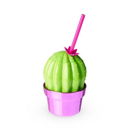 Drink Tumbler - Cactus Drink Tumbler