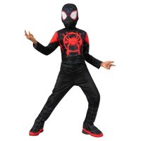 Spider-Man Miles Morales Spider Man Child Costume