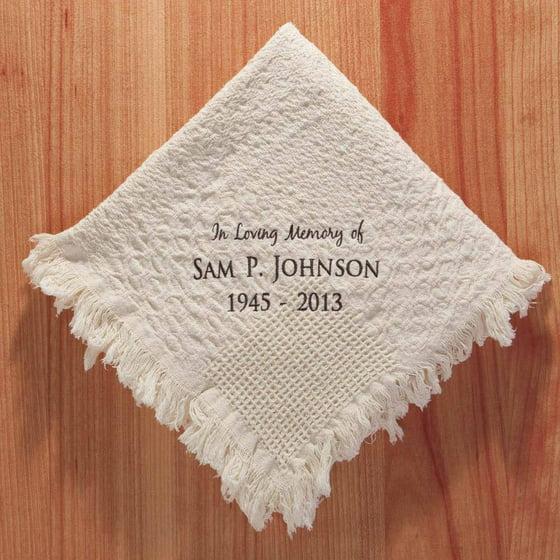 Personalized Blanket In Loving Memory Memorial Throw Blanket Unique Memorial Throws Blankets