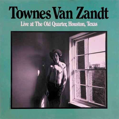 Live at the Old Quarter (Vinyl)