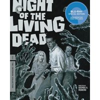 Criterion Collection: Night Of The Living Dead on Blu-ray