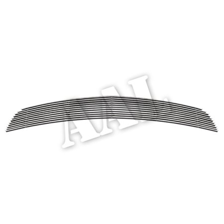 - AAL BOLT ON / BOLT OVER BILLET GRILLE / GRILL INSERT For 2003 2004 2005 2006 2007 2008 NISSAN Murano Bumper 1PC BUMPER BOLTON