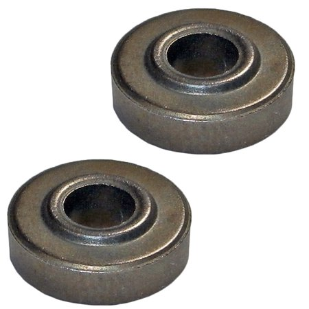 DeWalt Scroll Saw Replacement Rollers # 5140103-44-2PK - image 1 of 1
