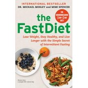 The FastDiet - Revised & Updated - eBook