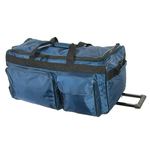 Netpack In-Line Skate 30'' 2 Wheeled Travel Duffel by Netpack