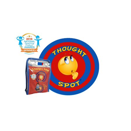 Thought Spot Parenting Time out Mat
