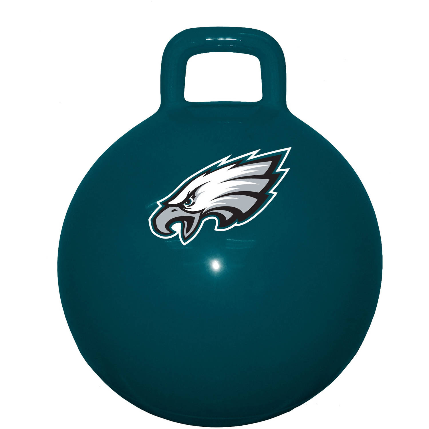 NFL Teal Philadelphia Eagles Hopper