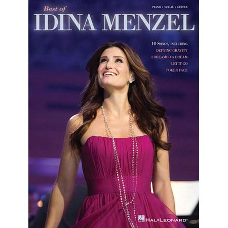 Best Of Idina Menzel