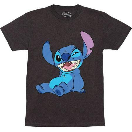 Lilo and Stitch Winky T-Shirt - Lilo Und Stitch Halloween