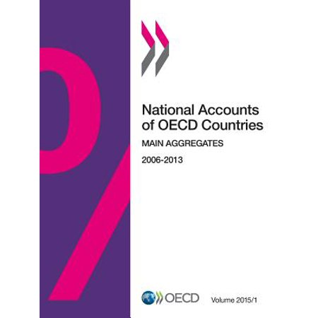 National Accounts of OECD Countries 2006-2013