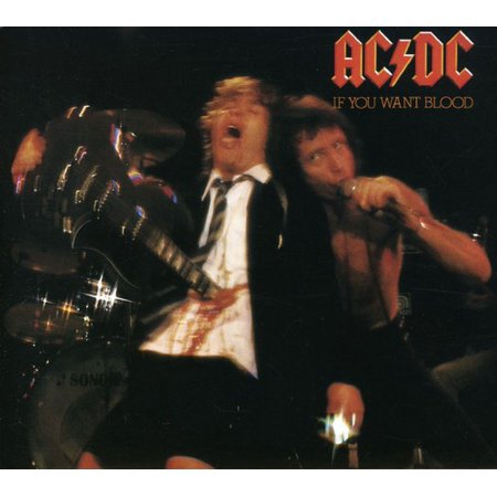 If You Want Blood You've Got It (Remaster) (CD) ()
