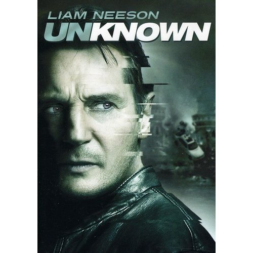 UNKNOWN (2011/DVD)