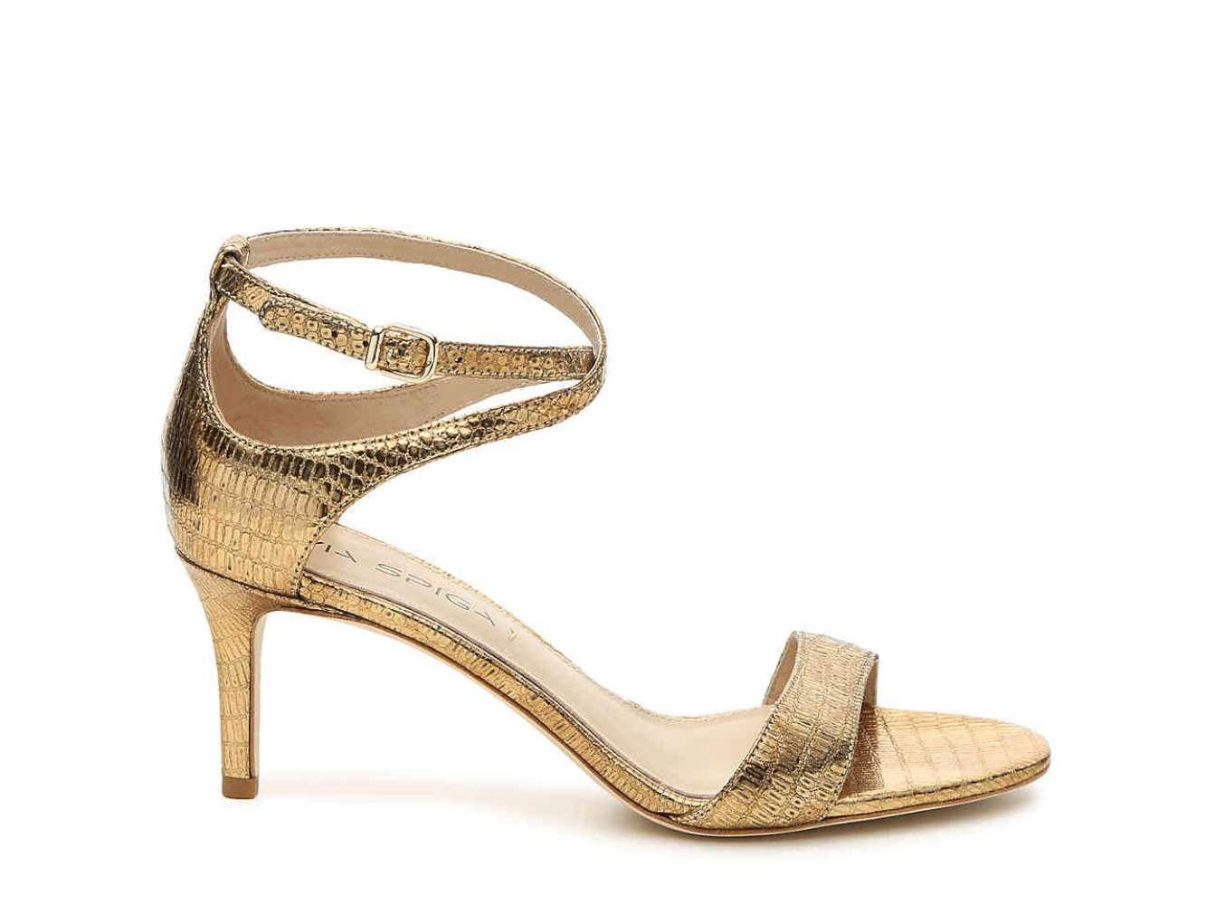 Via Spiga Womens Leesa Slingback Open Toe Casual Slingback Leesa Sandals 68768b