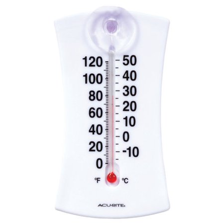 Image of AcuRite Mini Thermometer 00320