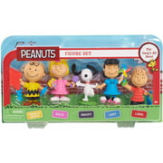 Peanut Figues Set, 5pk