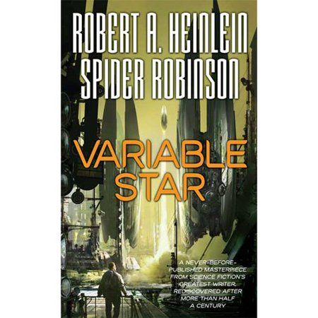 Variable Star by