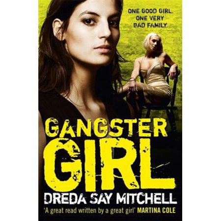 Gangster Girl : Gangland Girls Book 2 (1920 Girl Gangster)