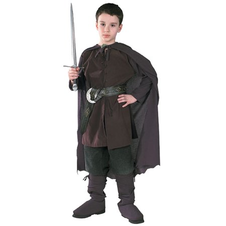 Lord Of The Rings Couples Costumes (Boy's Aragorn Halloween Costume - Lord of the)