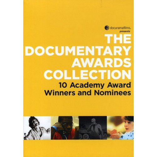 Docurama Films presents the Documentary Awards Collection by