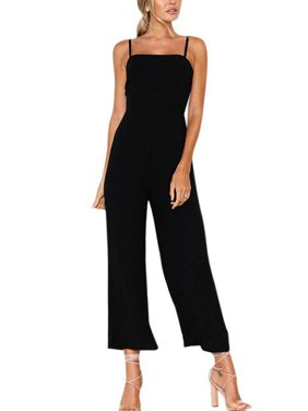 471a79f981f Product Image Women Summer Sleeveless Sexy Jumpsuit