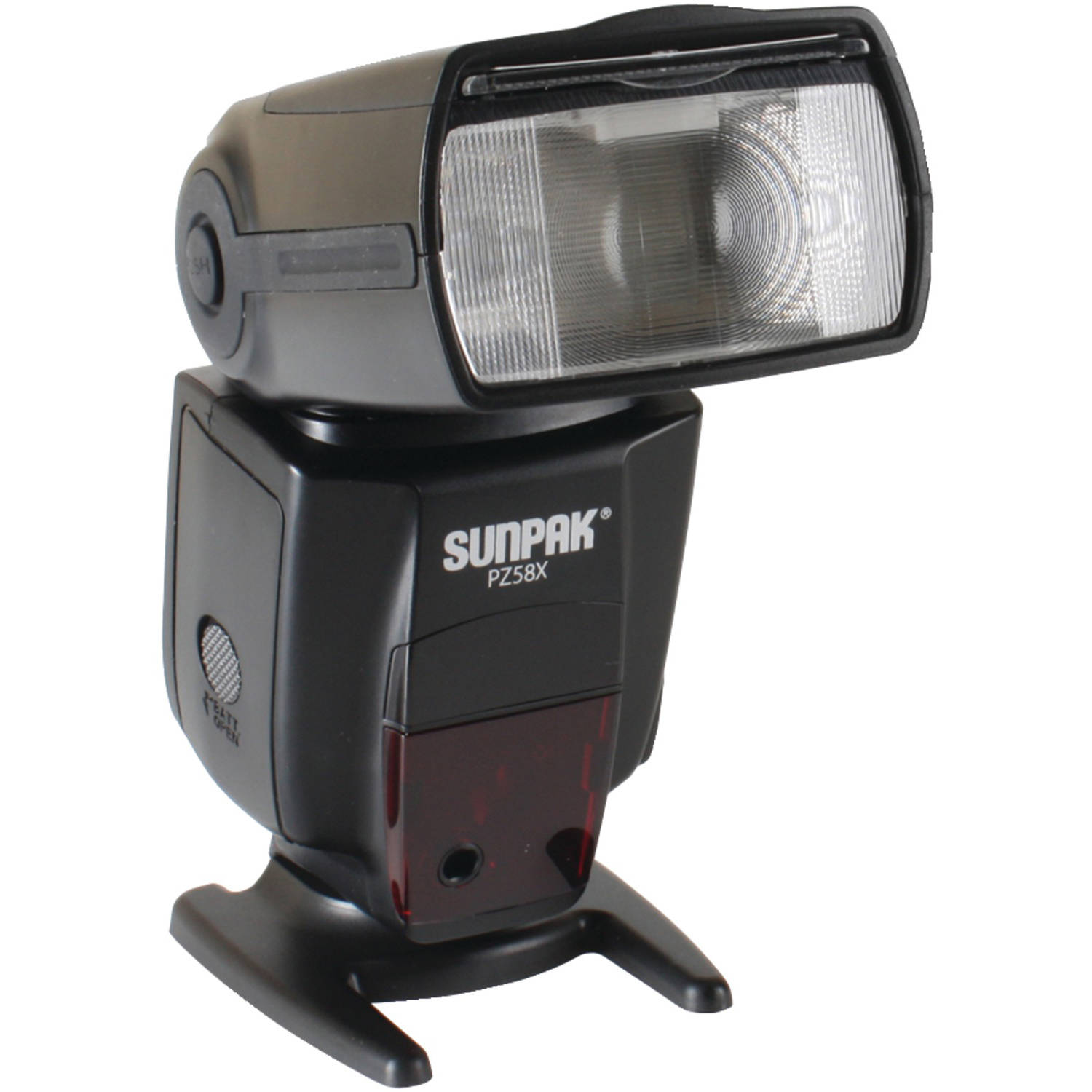 Sunpak PZ58XN Flash for Nikon DSLR