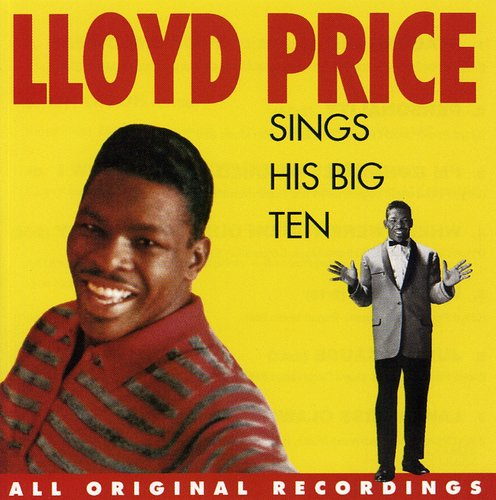 Sings His Big Ten