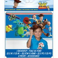 Disney Pixar Toy Story Birthday Party Photo Booth Kit